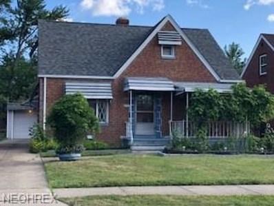2606 Grovewood, Parma, OH 44134 - MLS#: 4020756