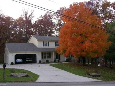 15 Brentwood Dr, Parkersburg, WV 26104 - MLS#: 4020767