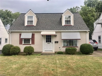 18812 Fairville Ave, Cleveland, OH 44135 - MLS#: 4020776