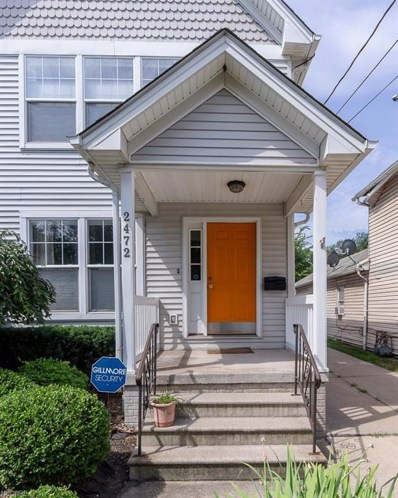 2472 W 5 St, Cleveland, OH 44113 - MLS#: 4020782