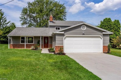 3270 Higley Rd, Rocky River, OH 44116 - MLS#: 4020792