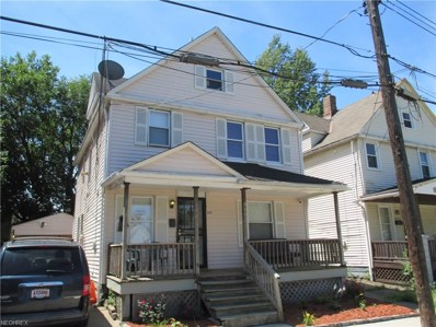 8002 Bellevue Ave, Cleveland, OH 44103 - MLS#: 4020796