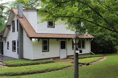 12581 Caves Rd, Chesterland, OH 44026 - MLS#: 4020798