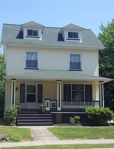 1311 Hall Ave, Lakewood, OH 44107 - MLS#: 4020814