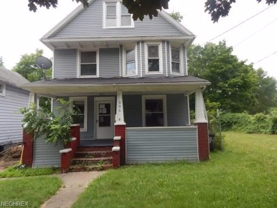 234 Westwood Ave, Akron, OH 44302 - MLS#: 4020828
