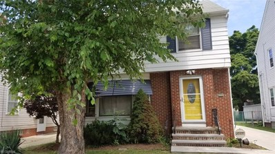 21611 Roberts Ave, Euclid, OH 44123 - MLS#: 4020838