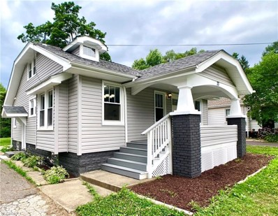 33 Kirk St, Canfield, OH 44406 - MLS#: 4020843