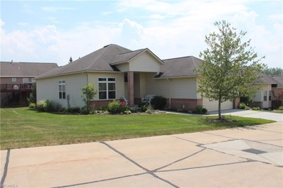 514 Shallow Creek Cir, Northfield, OH 44067 - MLS#: 4020860