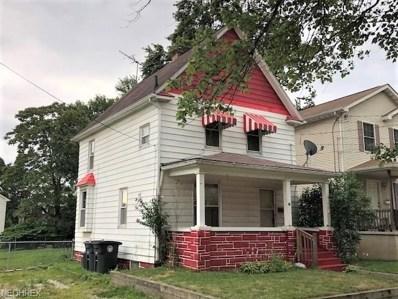 181 Chittenden St, Akron, OH 44306 - MLS#: 4020874