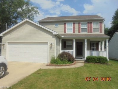 5897 Ridgeview Blvd, North Ridgeville, OH 44039 - MLS#: 4020876