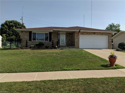 1709 Winchester Dr, Parma, OH 44134 - MLS#: 4020903