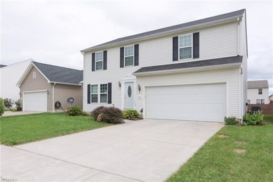 4641 Fields Way, Lorain, OH 44053 - MLS#: 4020906