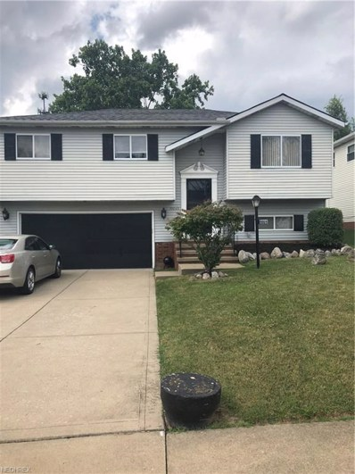19069 Watercrest Ave, Maple Heights, OH 44137 - MLS#: 4020907