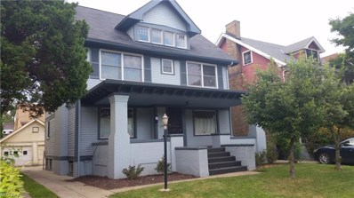 1054 E 98th St, Cleveland, OH 44108 - MLS#: 4020956