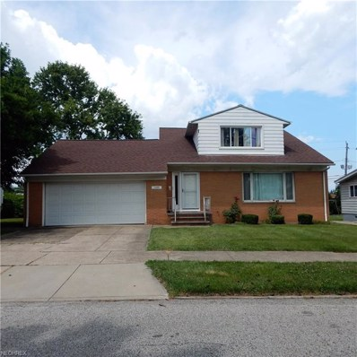 11425 Tonsing Dr, Garfield Heights, OH 44125 - MLS#: 4020964