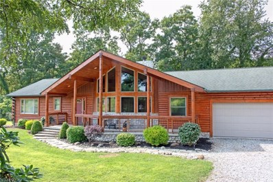 3427 Friendsville Rd, Wooster, OH 44691 - MLS#: 4020967
