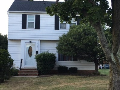 4151 Hinsdale Rd, South Euclid, OH 44121 - MLS#: 4020971