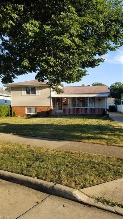 4314 Swaffield Rd, South Euclid, OH 44121 - MLS#: 4020979