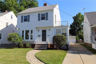4910 Maplecrest Ave, Parma, OH 44134 - MLS#: 4020989
