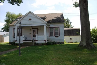 516 Clyde Ct, Zanesville, OH 43701 - MLS#: 4021012