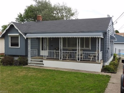 6105 Smith Rd, Brook Park, OH 44142 - MLS#: 4021026