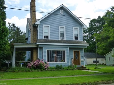 235 E Main St, East Palestine, OH 44413 - MLS#: 4021040