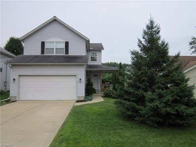 33947 Gloria Ave, North Ridgeville, OH 44039 - MLS#: 4021076