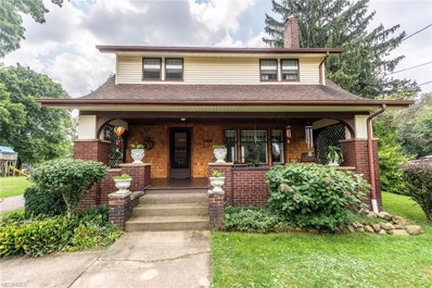 3404 Lincoln St EAST, Canton, OH 44707 - MLS#: 4021123