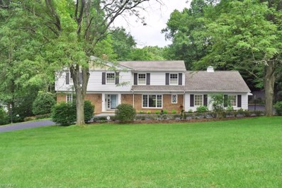 75 Hunting Trl, Moreland Hills, OH 44022 - MLS#: 4021153