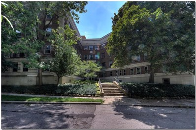 2330 Euclid Heights Blvd UNIT 210, Cleveland Heights, OH 44106 - MLS#: 4021156