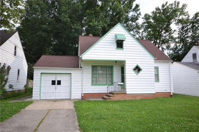14512 Summit Ave, Maple Heights, OH 44137 - MLS#: 4021157