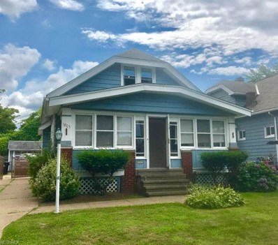 1803 Canova Ave, Cleveland, OH 44109 - MLS#: 4021165