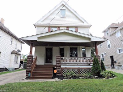 4211 Brooklyn Ave, Cleveland, OH 44109 - MLS#: 4021167