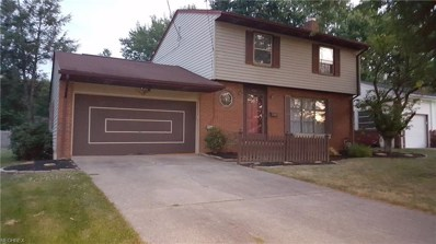 2401 Sierra Dr, Youngstown, OH 44511 - MLS#: 4021183