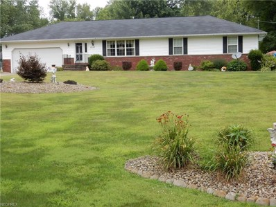 1317 Swigart Rd, New Franklin, OH 44203 - MLS#: 4021184