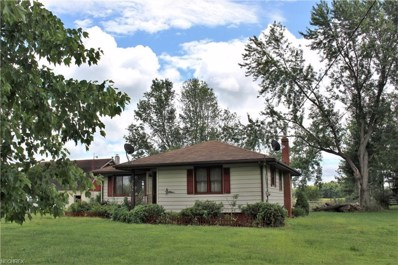2226 Dodgeville Rd, Rome, OH 44085 - MLS#: 4021185