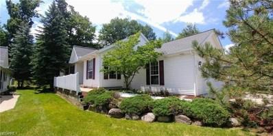 6727 Hidden Lake Trl UNIT 6727, Brecksville, OH 44141 - MLS#: 4021190