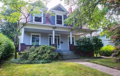 659 College Ave, Wooster, OH 44691 - MLS#: 4021191