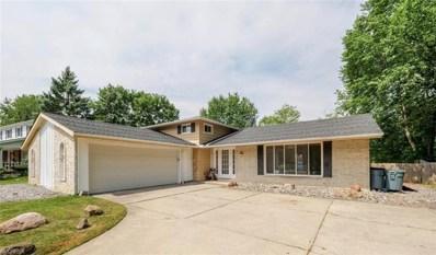 17033 Beaver Cir, Strongsville, OH 44136 - MLS#: 4021220