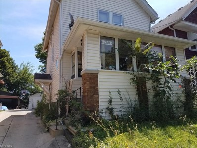 1281 Girard St, Akron, OH 44301 - MLS#: 4021231
