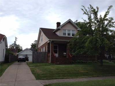 4307 Yorkshire Ave, Parma, OH 44134 - MLS#: 4021263