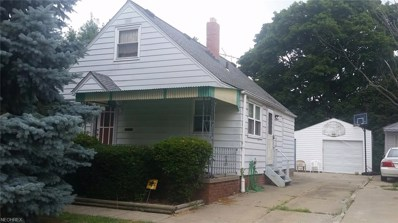 17909 Brazil Rd, Cleveland, OH 44119 - MLS#: 4021302