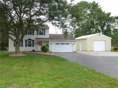 1318 Airport Rd NORTHWEST, Warren, OH 44481 - MLS#: 4021306