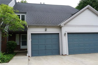 13408 Larchmere Sq UNIT 402, Shaker Heights, OH 44120 - MLS#: 4021325