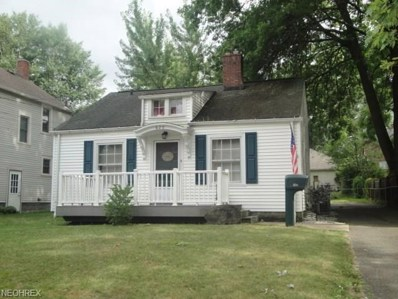 620 E Ford Ave, Barberton, OH 44203 - MLS#: 4021328