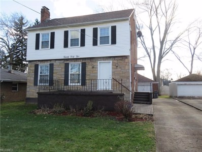 2045 Wakefield Ave, Youngstown, OH 44514 - MLS#: 4021333