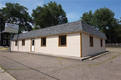 1032 1st St NORTHEAST, Massillon, OH 44646 - MLS#: 4021335