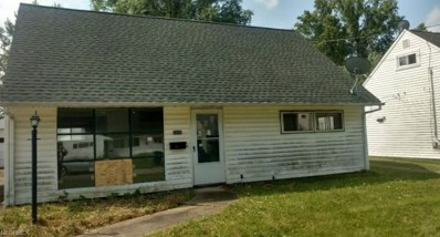 2415 Stephens Ave NORTHWEST, Warren, OH 44485 - MLS#: 4021360