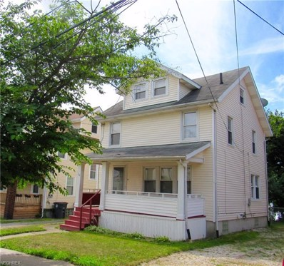 768 Roselawn Ave, Akron, OH 44306 - MLS#: 4021364
