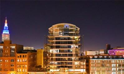 701 W Lakeside Ave UNIT 501, Cleveland, OH 44113 - MLS#: 4021376